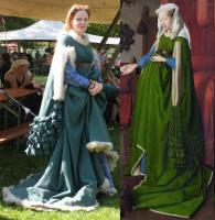 Medieval / Renaissance Costumes