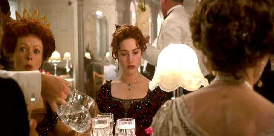 Titanic A Letter To James Cameron Naergi S Costuming Site