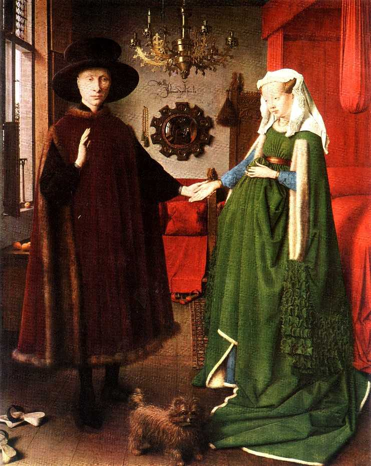Fashion-In-The-Middle-Ages