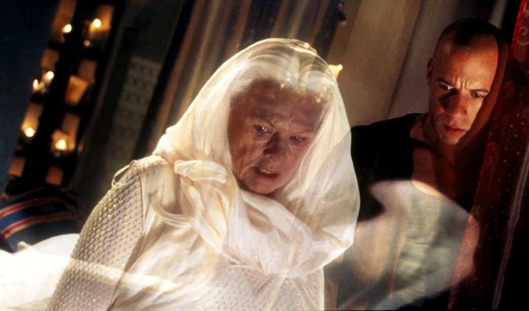 Кадр 61 из фильма Хроники Риддика (The Chronicles of Riddick) .