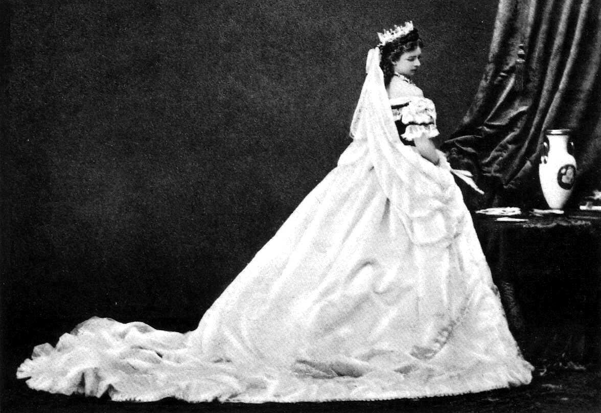 Hochzeitskleider in den Filmen  Fotos
