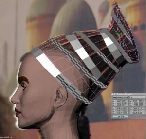 HeaddressBlender