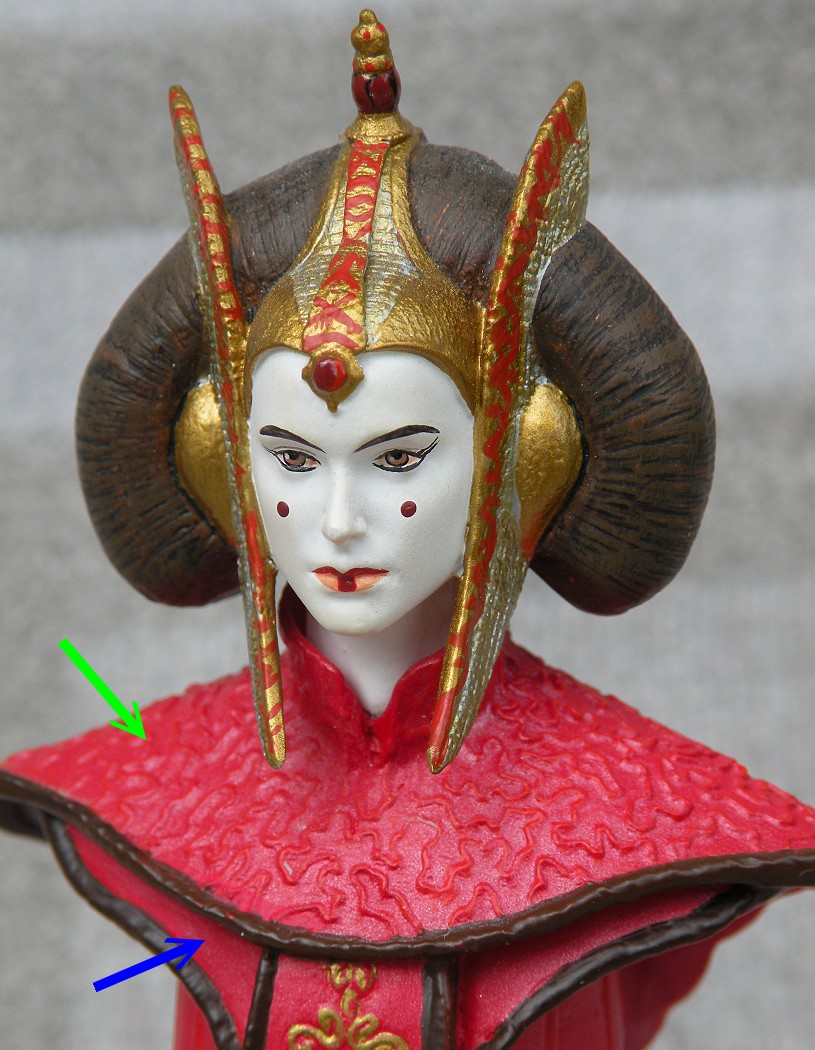 Queen amidala red invasion theed throne room robe analysis that solutioingenieria Images