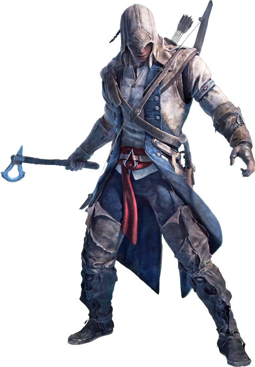Assassin S Creed Iii Connor Kenway Naergi S Costuming Site