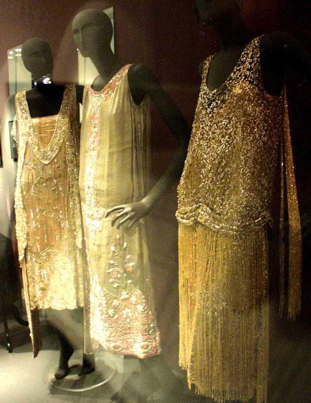 Abendkleider lang 20er
